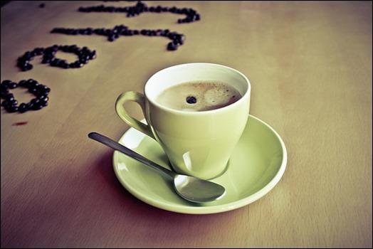 pekena secawan kopi