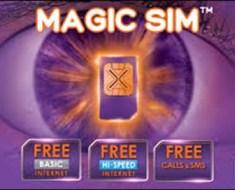 Magic Sim Terpantas Habiskan Data