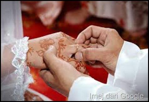 duit hantaran perkahwinan
