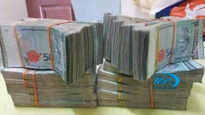 buat duit