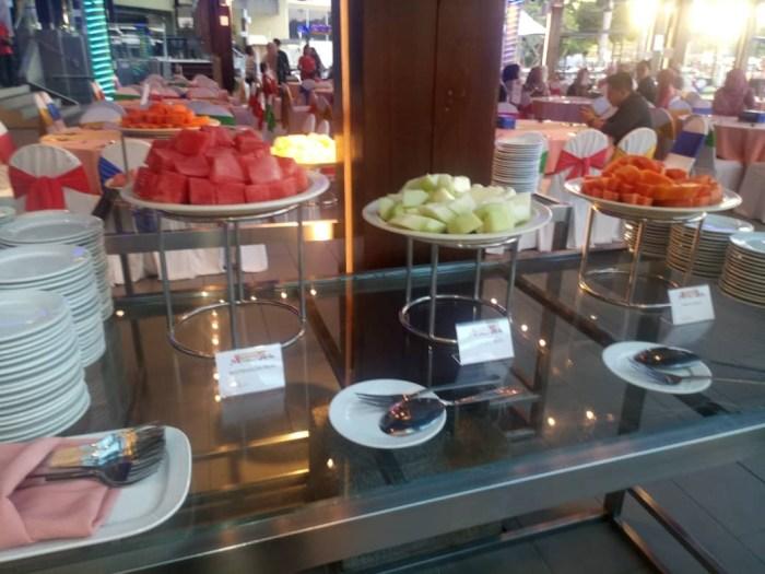 Buffet Ramadan Sarawak