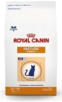ROYAL CANIN MATURE CONSULT FELINE 4KG