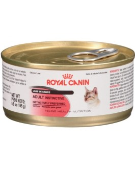ROYAL CANIN ADULT INSTINCTIVE WET LOAF 165G