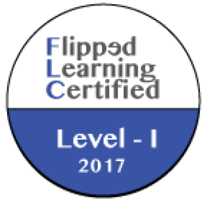 flipped-learning-certified-badge