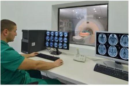 MRI SYSTEM-MRI