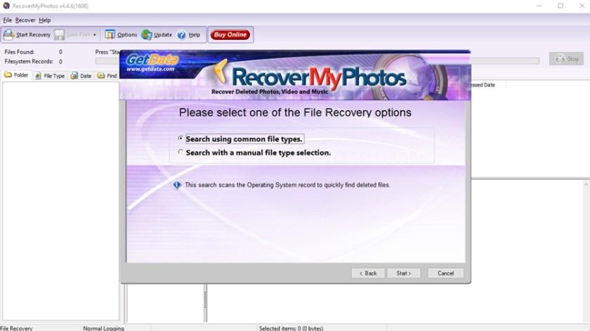 recovery-my-photos-resimleri-kurtarmak-adim-2
