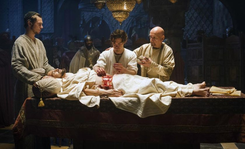 ibn sina The Physician hekim medicus