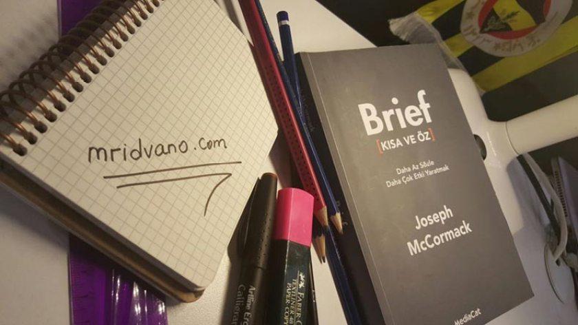 brief-kisa-ve-oz-kitap-Joseph-McCormack