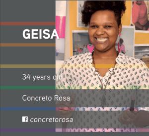 Geisa