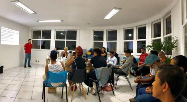First digital marketing course for LGBT entrepreneurs in Rio de Janeiro