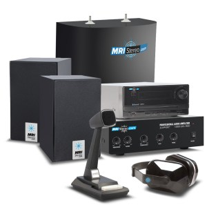 MRI Audio