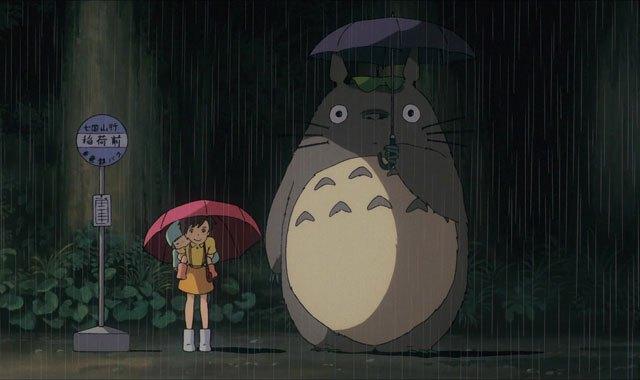 Menolak Togel (Totoro Gelap)