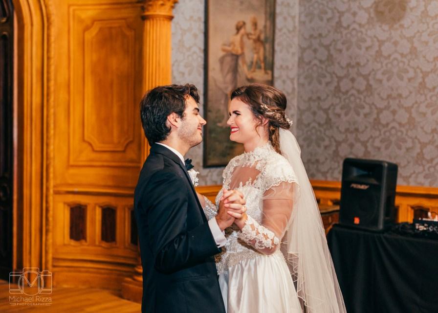 Macon GA Wedding || Julia & Jeffrey