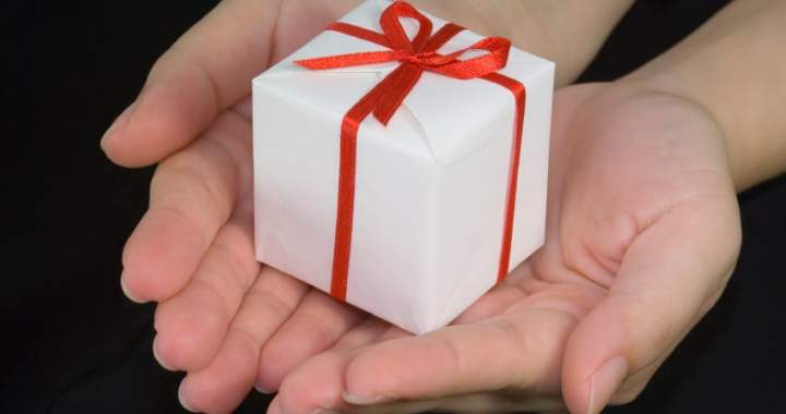 Gift Giving on Budget