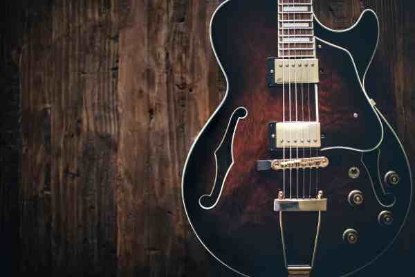 Buy used guitars for much less. Cheap Hobbies