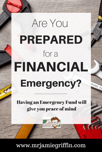 Emergency Fund Can Save Your Finances
