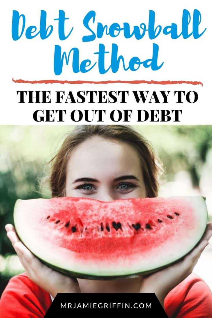 Why the Debt Snowball Method Works