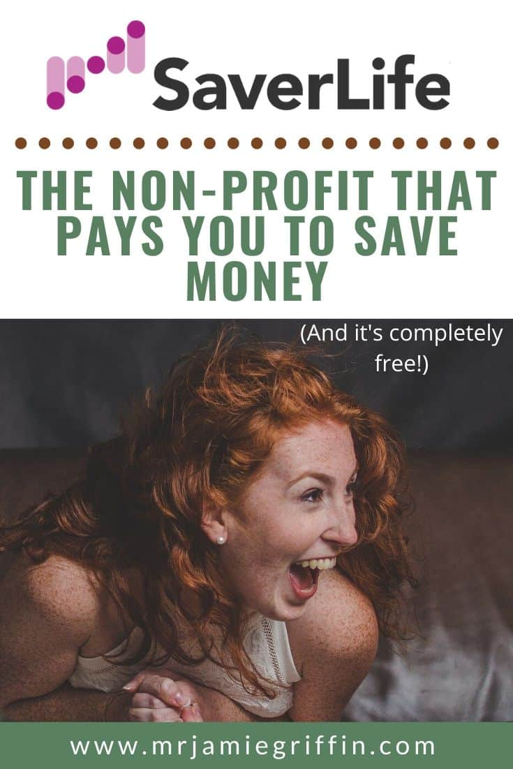Save Money with SaverLife and Win Money too