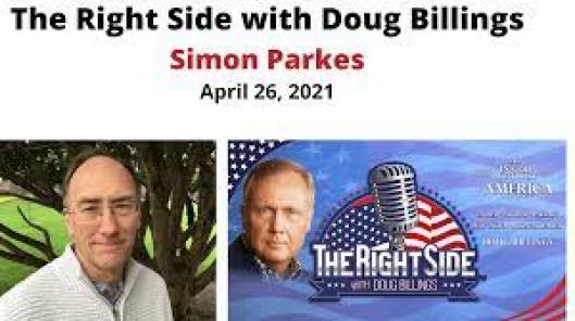 Simonparkes.org Podcast