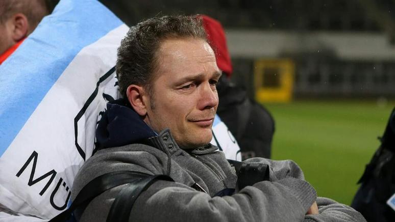 Olaf Bodden Krankheit