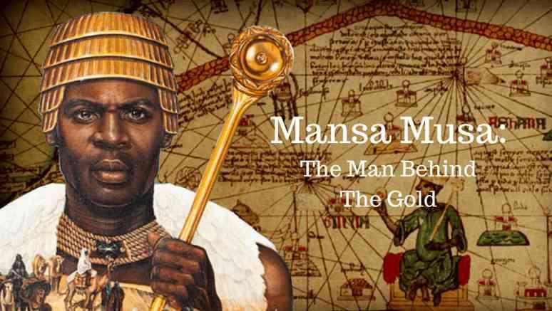 Mansa Musa Net Worth