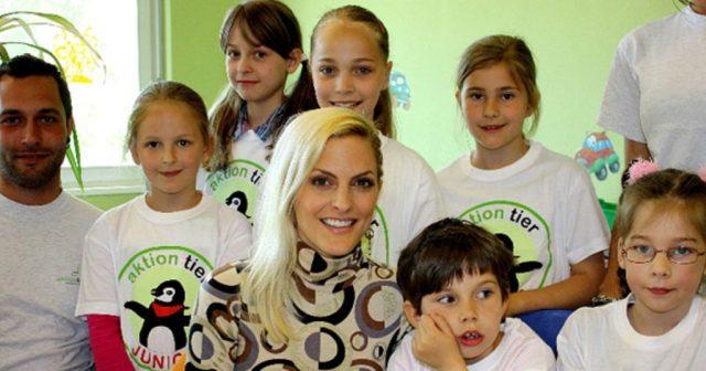 Sandy Mölling Kinder