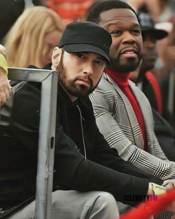 Eminem Vermögen