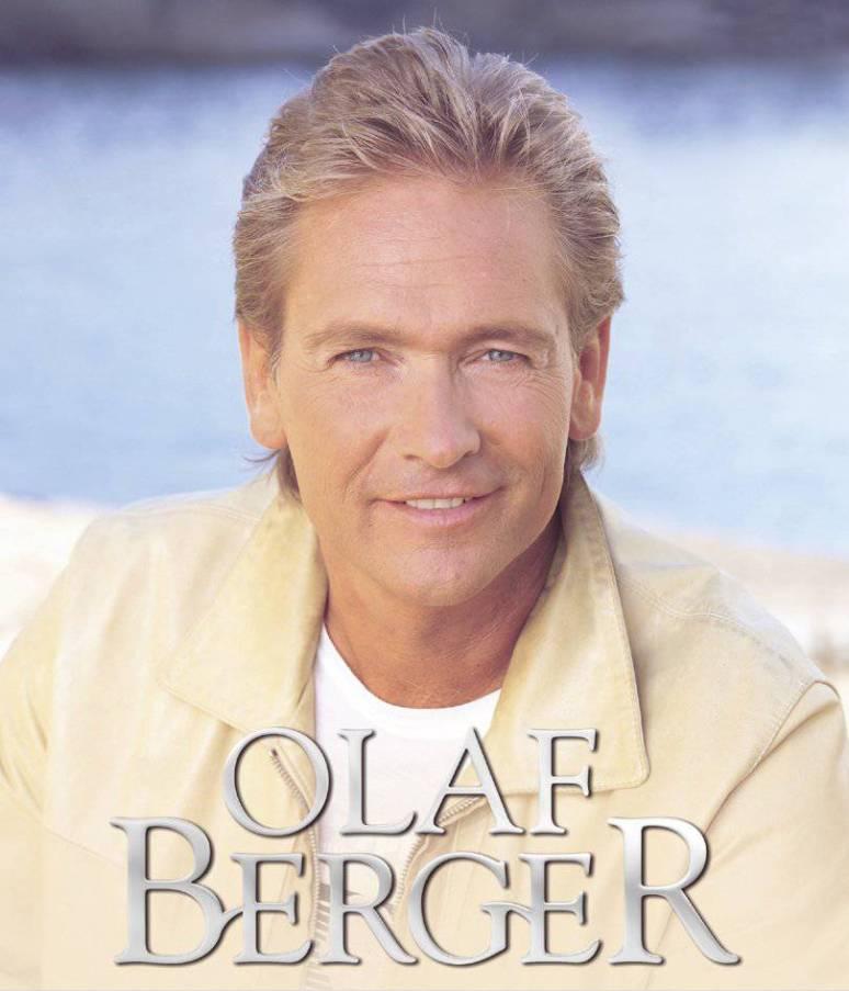 Olaf Berger Geboren