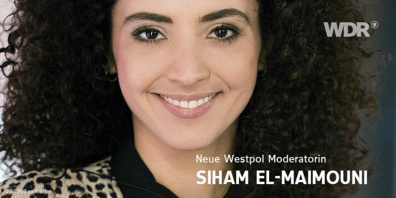 Siham El-Maimouni Eltern