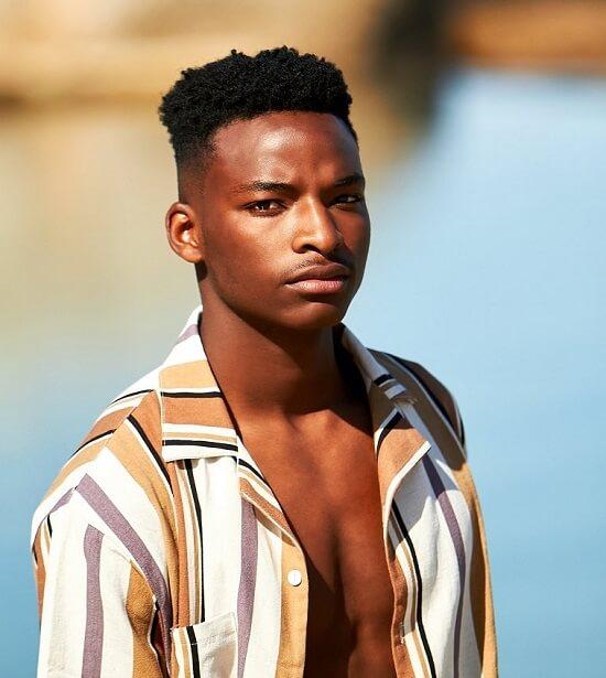 Leroy Siyafa Age