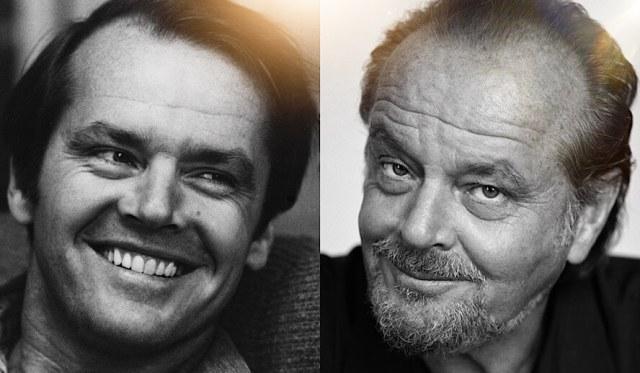 Jack Nicholson Vermögen