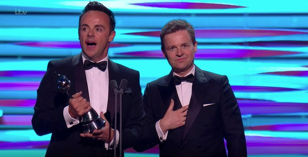 Nta Best Presenter Award History