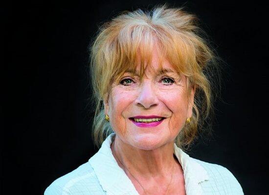 Hannelore Hoger Alter