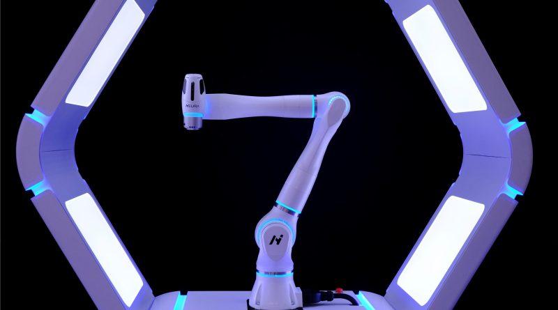 Maira von Neura Robotics