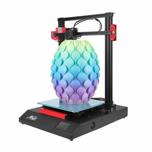 Imprimanta 3D Anet ET5, senzor calibrare automata