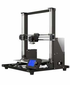 Anet A8 Plus, imprimanta pentru pasionati, 300*300*350mm, extruder direct-drive