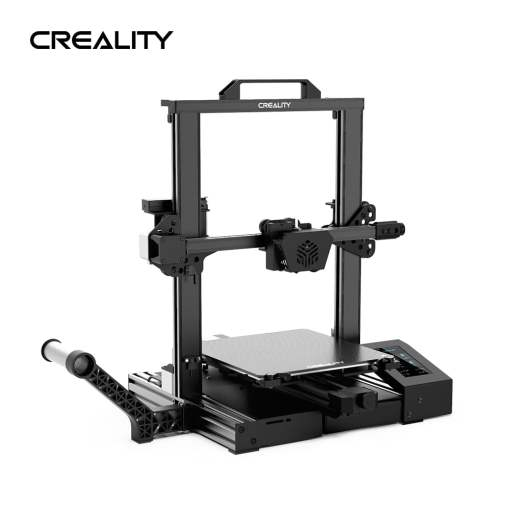 Creality CR-6 SE imprimanta 3D, senzor calibrare automata