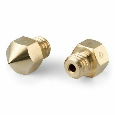 Duza PrimaCreator MK8 din alamă 0,4 mm - 1 buc