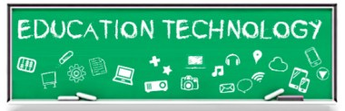#whatisschool Ed Tech