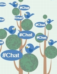twitter-chat-tree