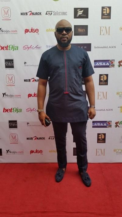 Mr Kobi O. Mbagwu (Founder MrKoachman.com)