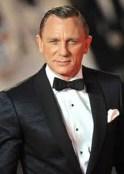 James Bond/Daniel Craig