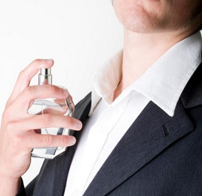 Fragrance Guide | How To Correctly Apply Your Cologne