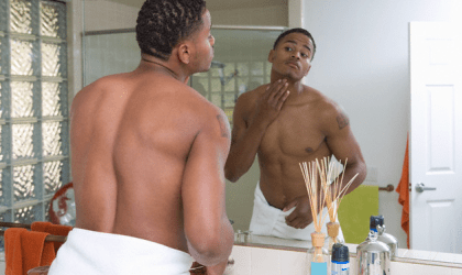 PRE-DATE PERSONAL GROOMING CHECKLIST FOR MEN