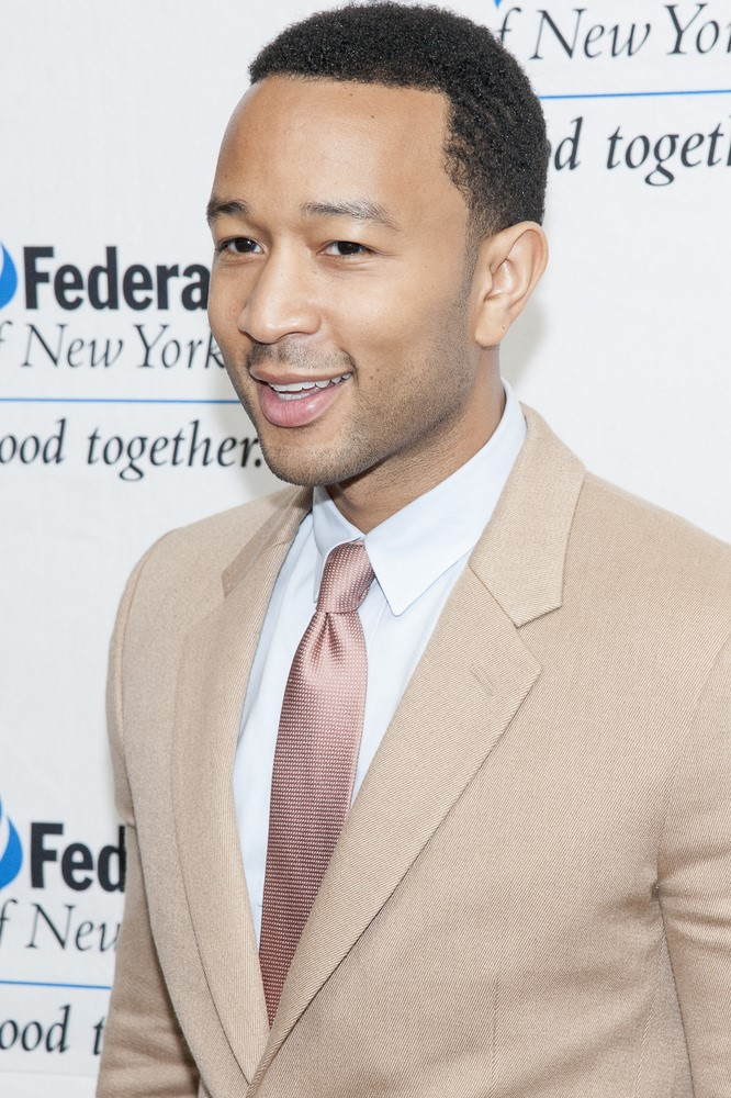 Top 3 Black Male Celebrity Hairstyles Of 2015