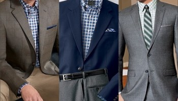 GUIDE TO JACKET POCKET STYLE: FLAP, JETTED OR PATCH -