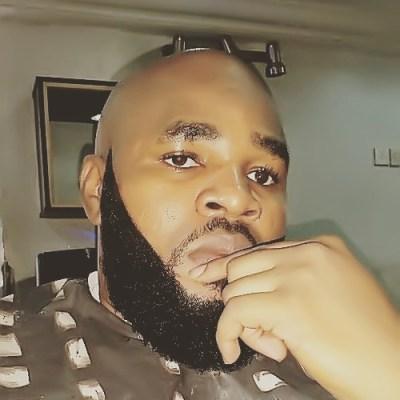 mr koachman beard care