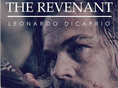 The Revenant 2015