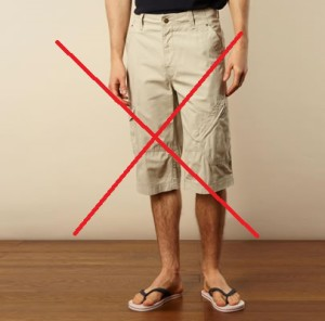 stop wearing after you turn 30