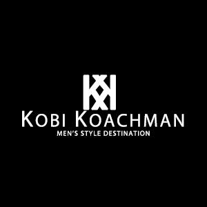 KK KOBIKOACHMAN (with slogan) 300 by 300